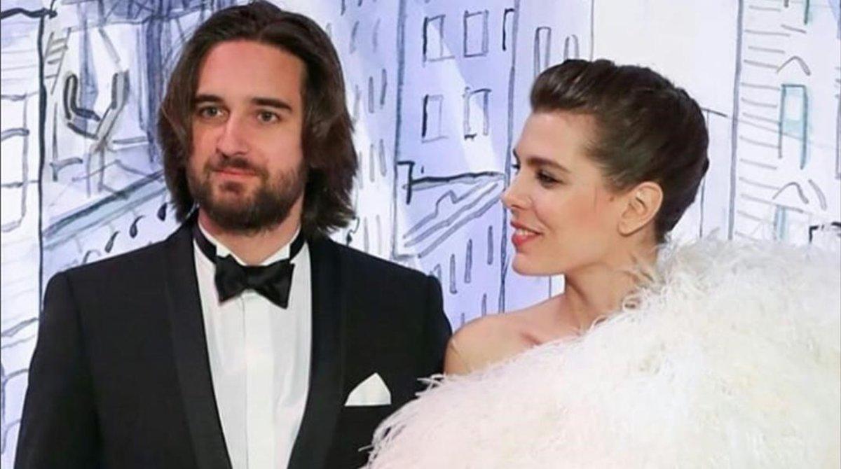 ¡Confirmado! Carlota Casiraghi ya es madre de su segundo hijo