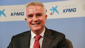 Ignasi Biosca, consejero delegado de Reig Jofre