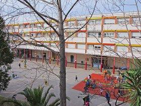 Imagen del instituto escuela Pallaresa.