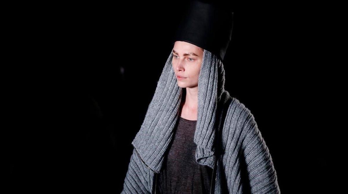 Miriam Ponsa se inspira en la ruta de la seda.