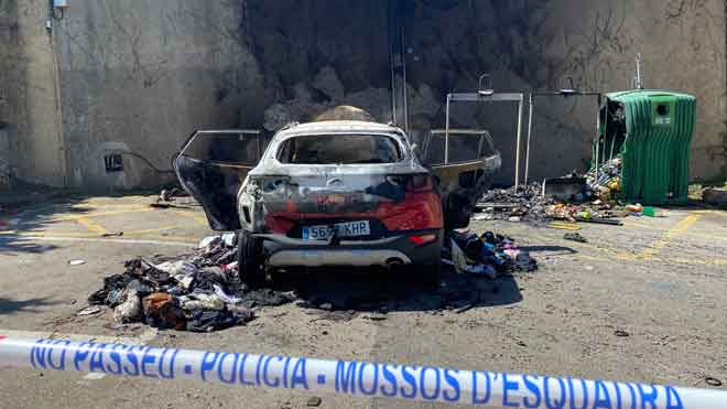 Un home mata la seva dona a l'Escala i se suïcida