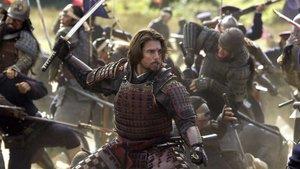 Escena de 'El último samurai'.