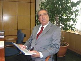 El expresidente de La Seda, Rafael Español.