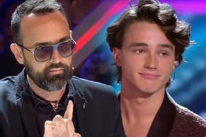 """El Risto más crítico vuelve a 'Factor X': """"Pol no es humilde y está haciendo teatro"""""""