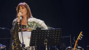 Maria del Mar Bonet i el «so daurat» de la 'big band'