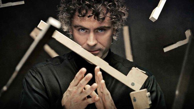 Paul Lewis reivindica el piano de Haydn