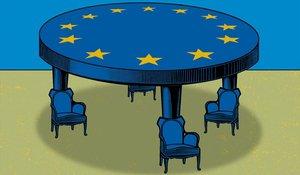 El nou poder europeu