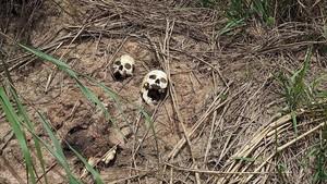 En 2018, hubo más de 33.000 asesinatos en el país, la mayoría de los cuales estaban relacionados con el crimen organizado.