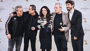 Yago 2020: els (divertits) premis del cine espanyol oblidat