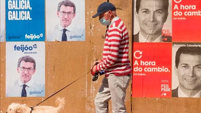 País Basc i Galícia: por, dubtes i mascaretes en les eleccions més atípiques