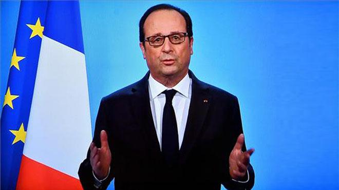 Hollande renuncia a presentarse a la reelección. Manuel Valls se perfila como aspirante.