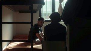 Imagen de la nueva entrega de 'Lo de Évole'.
