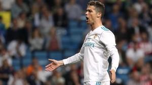 Ronaldo demana a Hisenda el mateix tracte que Messi