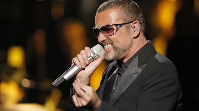 Kate Moss rendirá su particular homenaje a su amigo George Michael en el documental 'Freedom'.
