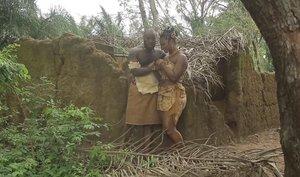 El filme nigeriano, titulado Lionheart, contiene partes rodadas en el idioma igbo.