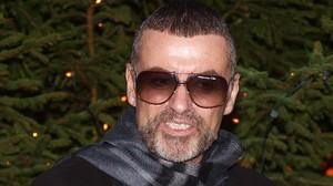 George Michael, en una imagen de diciembre del 2011.