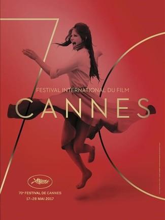 El cartel de la próxima edición delFestival de Cannes.