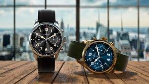 Montblanc, reloj inteligente.