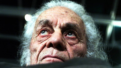 La muerte de Nicanor Parra enmudece a Chile