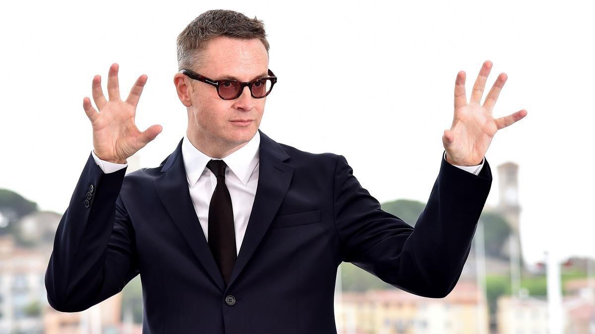 Nicolas Winding Refn, tras la presentación en Cannes de 'Demasiado viejo para morir joven'