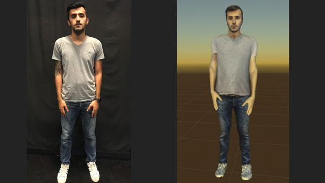 Realidad virtual para ayudar a solventar problemas personales.