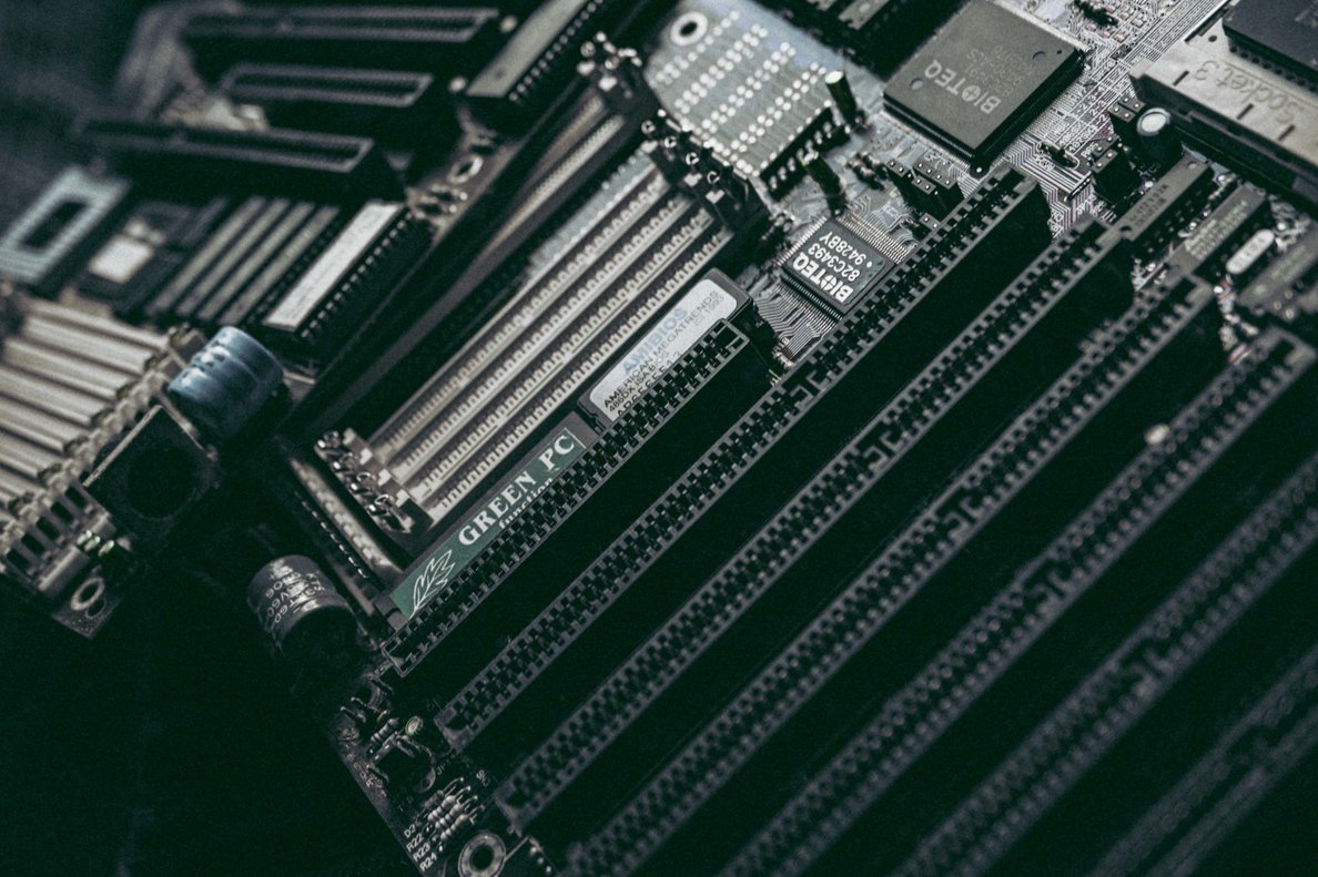 E-waste: buscando valor en la basura tecnológica