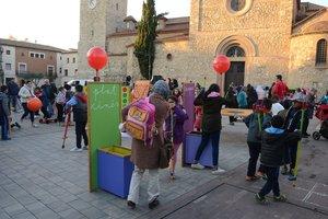 Rubí conmemora el día 20 el Día Universal de los Derechos de la Infancia