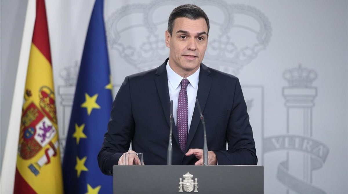 Sánchez veurà Torra perquè considera que és el president