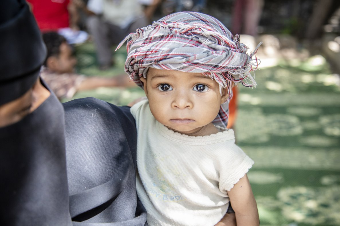 Yemen, un país sin presente ni futuro para la infancia