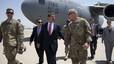 El Pentágono propone doblar el presupuesto de la lucha contra el Estado Islámico