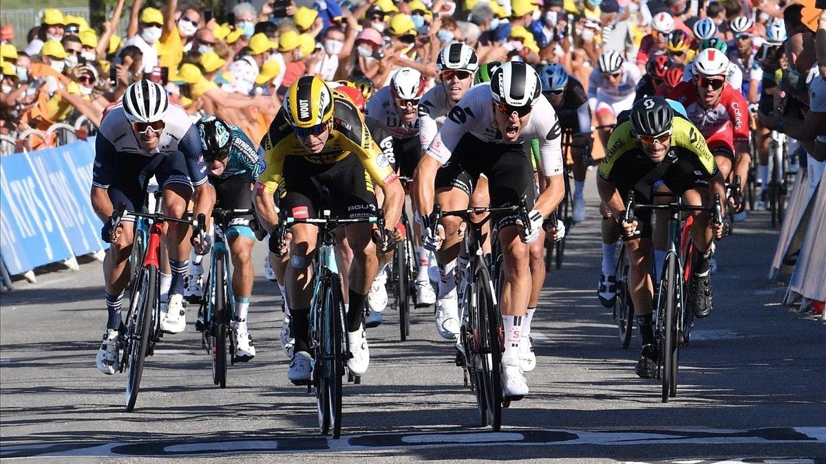 Sense atacs no hi ha Tour de França que valgui