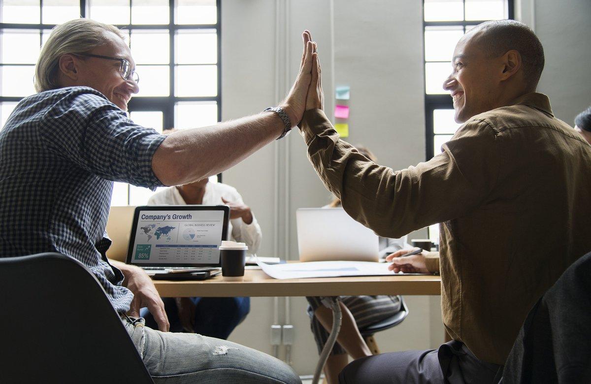 El pacto de socios es uno de los primeros pasos al emprender