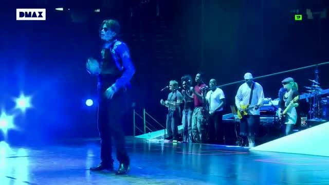 Vídeo promocional de la película This it it, sobre Michael Jackson, que emite el canal DMax.