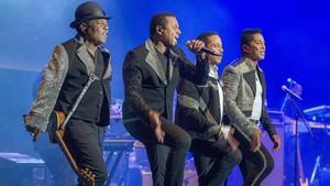 The Jacksons, el domingo por la noche en el Festival Jardins de Pedralbes