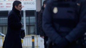 Juicio a Trapero y la cúpula de los Mossos | Últimas noticias en directo