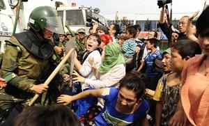 La Xina controla els uigurs amb una aplicació de mòbil