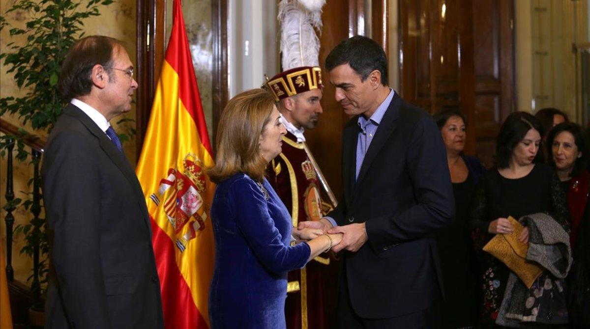 Sánchez calcula que resistirà fins a la tardor i altres notícies que has de saber avui, en un minut