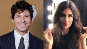 Andrés Velencoso té una nova nòvia model i presentadora