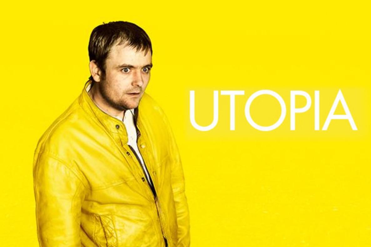 Amazon vuelve a poner en marcha la adaptación estadounidense de 'Utopia'