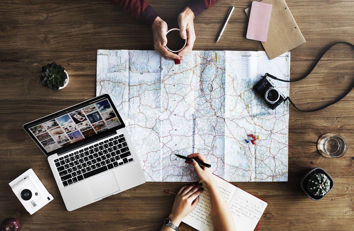 TravelOFF, el proyecto de turismo experiencial que permite viajar sin salir de casa