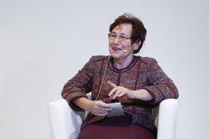 Eva Fabry: «Les dones obtenen menys finançament»