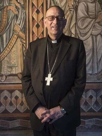 El arzobispo Juan José Omella.