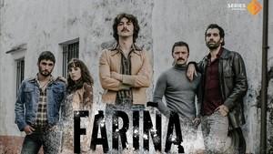 Oubiña demandarà la productora de 'Fariña' després de no arribar a un acord en l'acte de conciliació