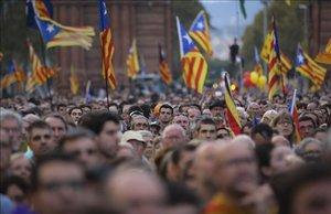 Cronologia: els tres anys més convulsos del procés independentista de Catalunya