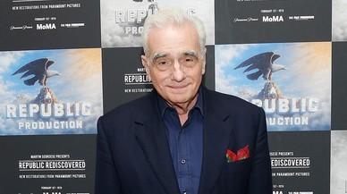 Martin Scorsese, premi Princesa d'Astúries de les Arts