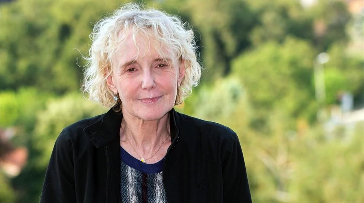 Claire Denis.