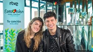 Cronologia de l'amor d'Amaia i Alfred: de l'almívar d''Operación Triunfo' a les llàgrimes de la ruptura
