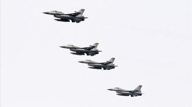 Els EUA venen armes a Taiwan en plena guerra comercial amb la Xina