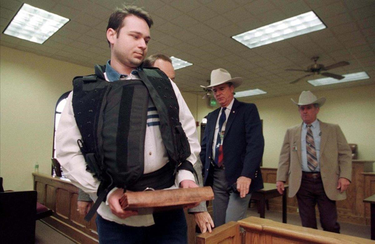 Texas executa un supremacista blanc per un crim racista comès el 1998