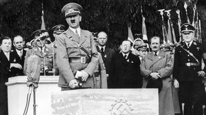 L'Europa que oblida la seva història